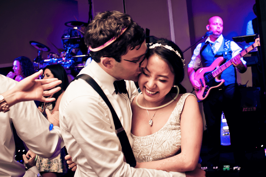 How To Find The Best Tampa Wedding Band Wiley Entertainment