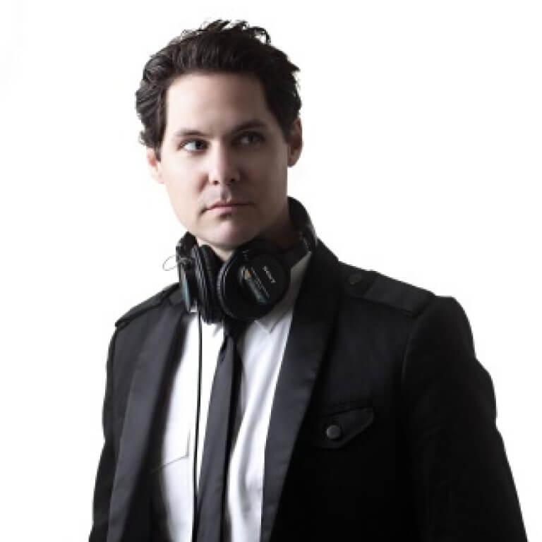 DJ Clint Wiley