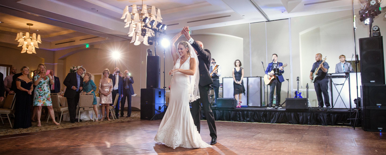 Wedding Band Wedding DJs Naples, FL